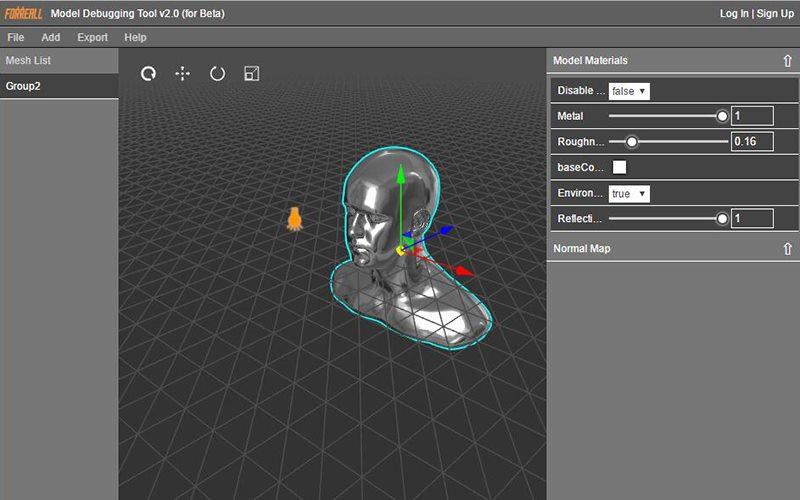 Model Debugging Tool