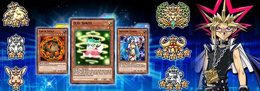 Ranked Duels Rewards - October | Duel Links Meta