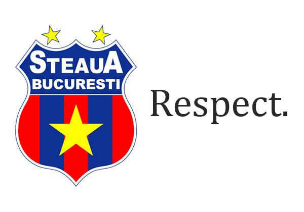 Respect Steaua