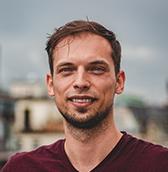 Dalibor Frivaldsky / Memsource
