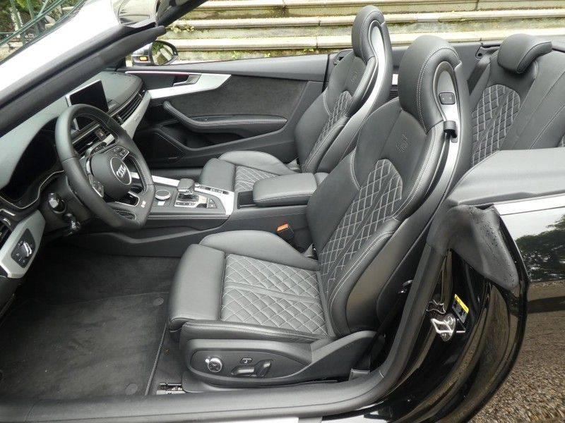 Audi S5 Cabriolet 3.0 TFSI Quattro afbeelding 5
