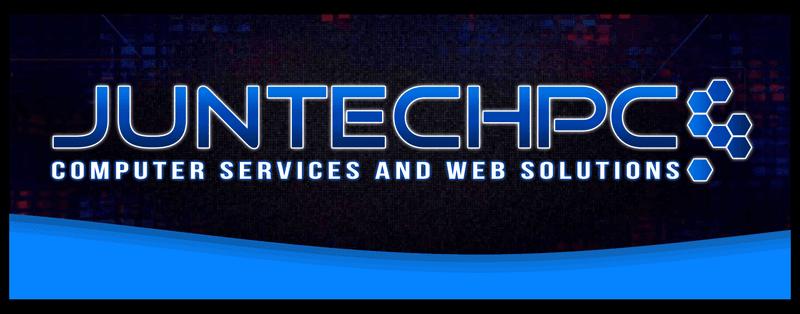 JunTechPC-Computer-Services-Web-Solution Arubas-Aruba