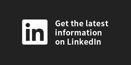 Get the latest information on LinkedIn