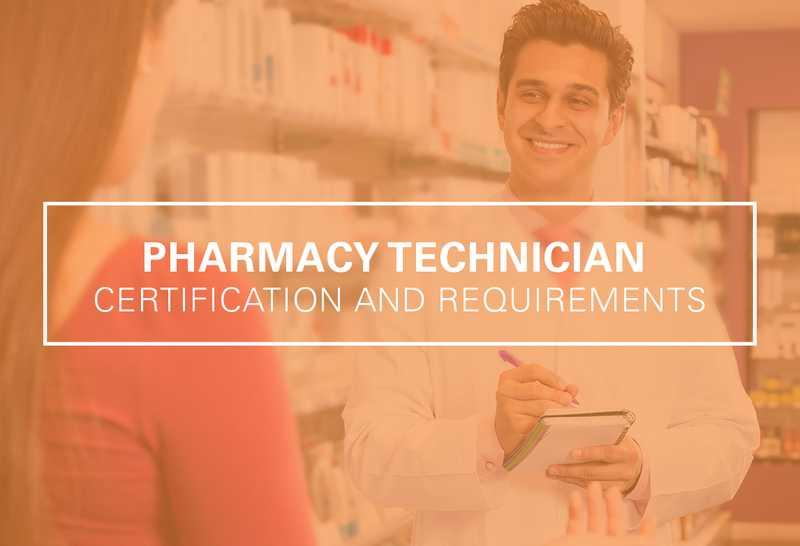 Pharmacy Technician Certification (CPhT) Overview | UMA