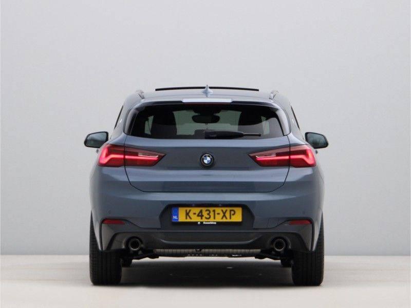 BMW X2 sDrive20i High Exe M-Sport afbeelding 10