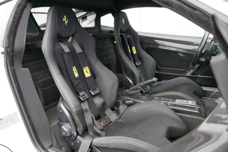 Ferrari F430 4.3 V8 Scuderia / 510 PK *!*Only 1500 worldwide *!* afbeelding 9