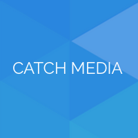 Catch Media logo