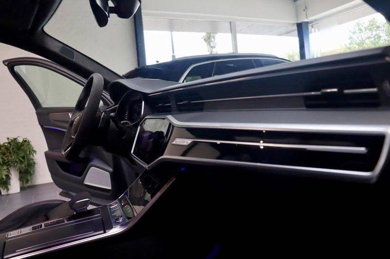 Audi RS6 4.0 TFSI Quattro Dynamic Plus|Carb|Keramisch |VOL afbeelding 21