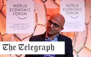 'Boring' Microsoft could become TikTok's unlikely saviour