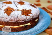 Passion Cake