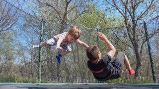 Mengenal Anak Hiperaktif dan Aktif