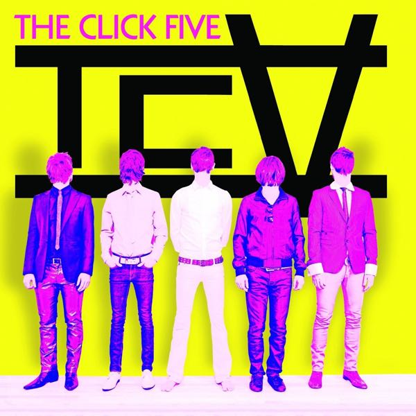 album art for TCV by The Click Five