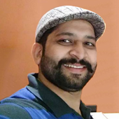 Photo of Pankaj Kankaria