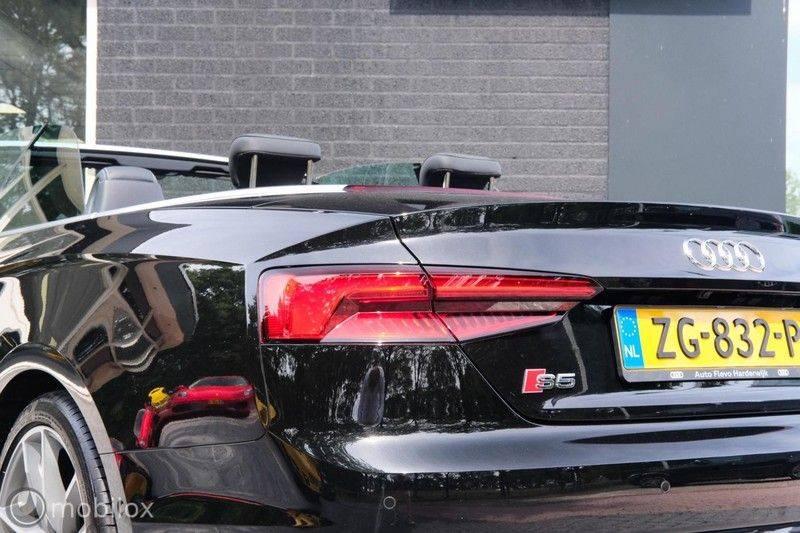 Audi S5 3.0 TFSI Quattro Pro Line Plus afbeelding 6