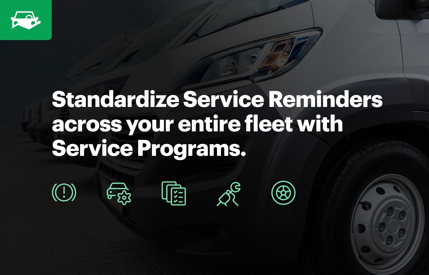 Service program blog