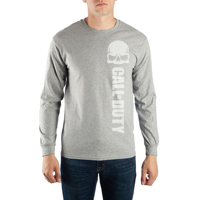 Call of Duty Long Sleeve T-Shirt