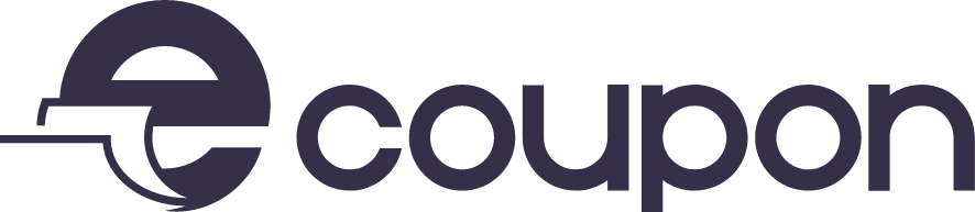 e-coupon logo