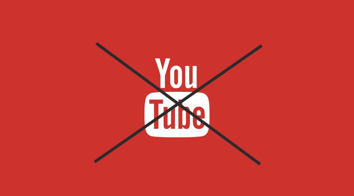 Was soll das? Facebook schränkt YouTube Videos ein