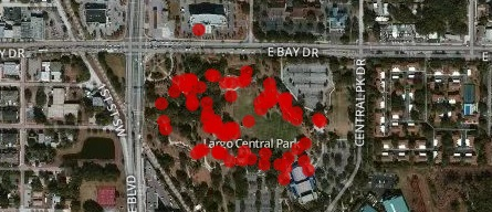 Location Tagging and Repeatable Data
