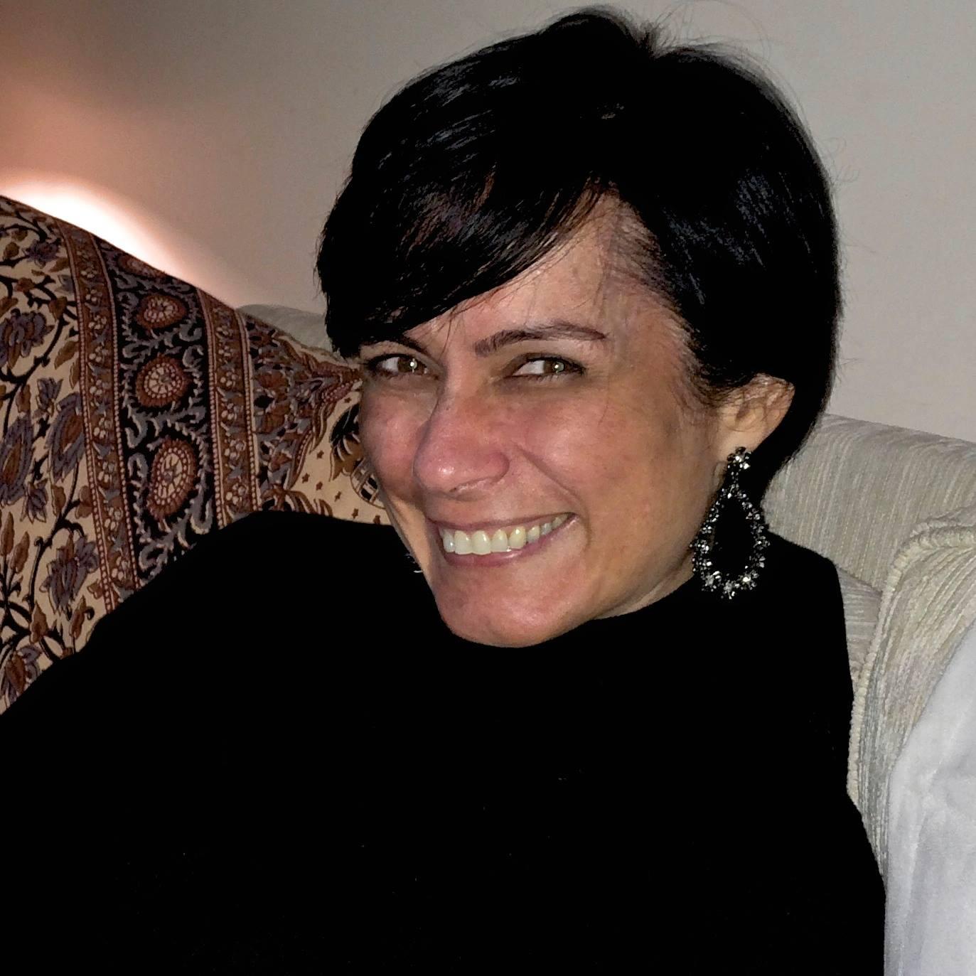 Maria Stella Rodrigues de Freitas