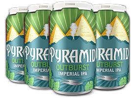 Outburst 6-Pack Cans