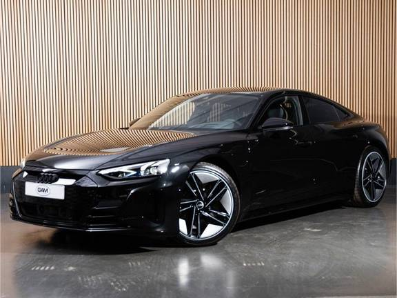 "Audi e-tron GT PRIJS IN. BTW, B&O,21"",LASER,SPORSTOELEN"