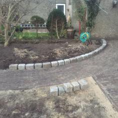 Tuinaanleg - Voor elk huis in Enschede