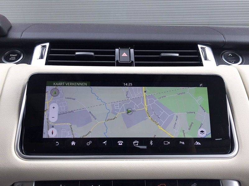 Land Rover Range Rover Sport 2.0 SD4 HSE NW Model, 241PK, Pano, Meridian Sound, Camera, Memory, Leder, 21 INCH afbeelding 16