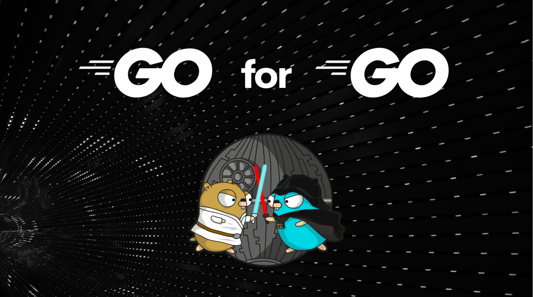Go for Go