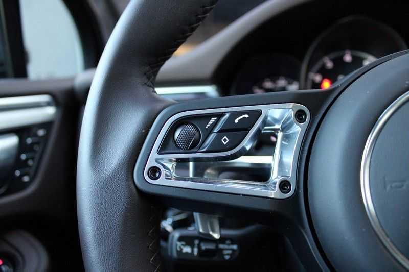 Porsche Macan 2.9 Turbo Zeer kompleet! afbeelding 6