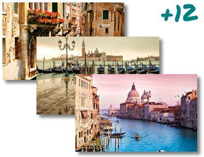 Venice theme pack