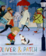 Oliver and Patch by Claire Freedman & Kate Hindley