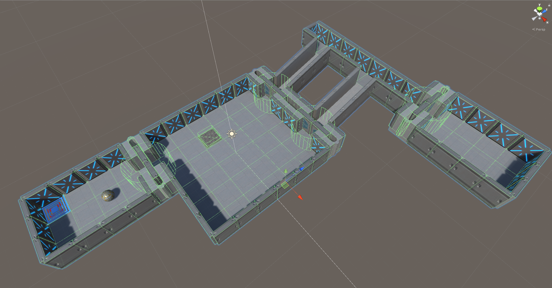 Parabot screenshot