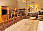 Bunkbed Room - La Crosse, WI