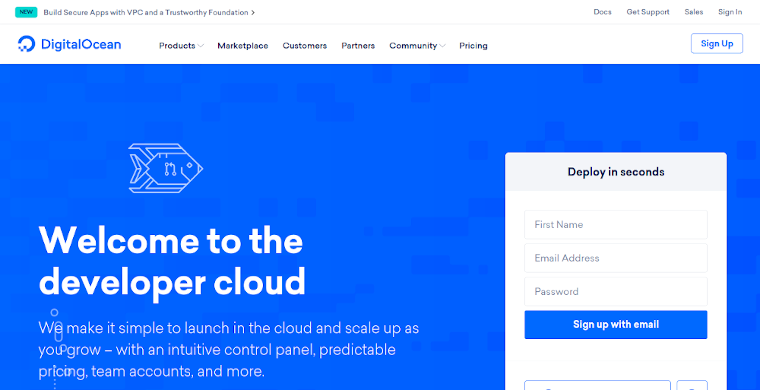 Configure Your DigitalOcean Firewall With a Dynamic IP
