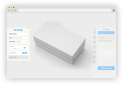 Custom Boxes, Create your own Packaging | Packwire