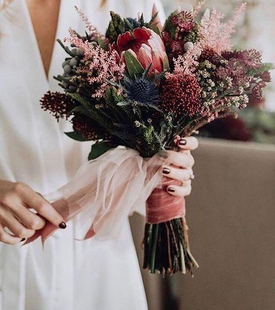 Accessoire fleurs robe de mariée