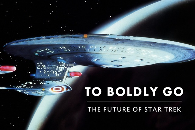 Explore the history of Star Trek with an interactive timeline, and consider the future of the franchise in light of some of its most beloved moments.