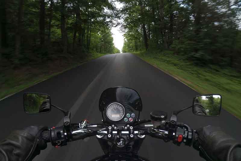 Ride Spear Street