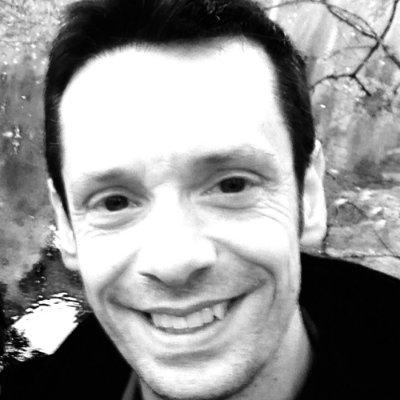 Alistair Martin
