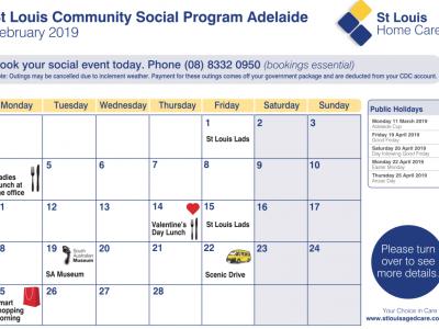 Slhc Adelaide Feb 19 Cal