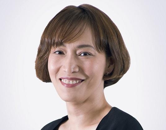 WONG Sheau Fong