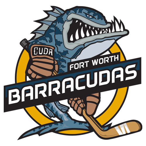 Fort Worth Barracudas Hockey