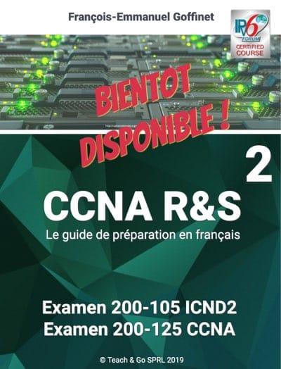 PDF Guide CCNA ICND2 200-105 (ebook)