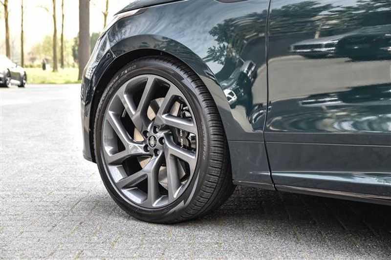 Land Rover Range Rover Velar 5.0 SVAUTOBIOGRAPHY DYNAMIC HEADUP+MULTIMEDIA afbeelding 15