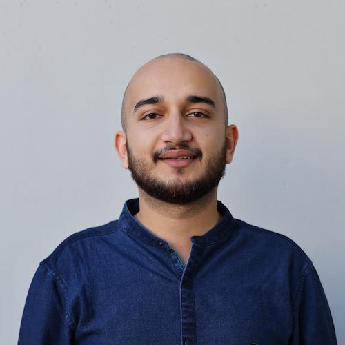 Vikram Aditya: Associate Director, Product Design