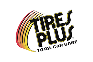 Tires plus logo