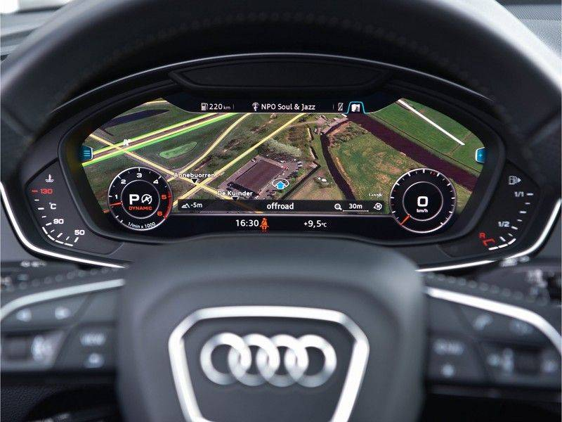 Audi Q5 3.0TDI 286 pk quattro Lucht S-Line Head-Up B&O LED Pano Standk ACC Carbon 21-Inch afbeelding 6