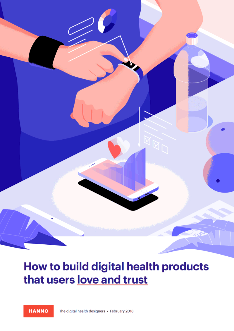 Hanno Health Innovation Whitepaper Cover