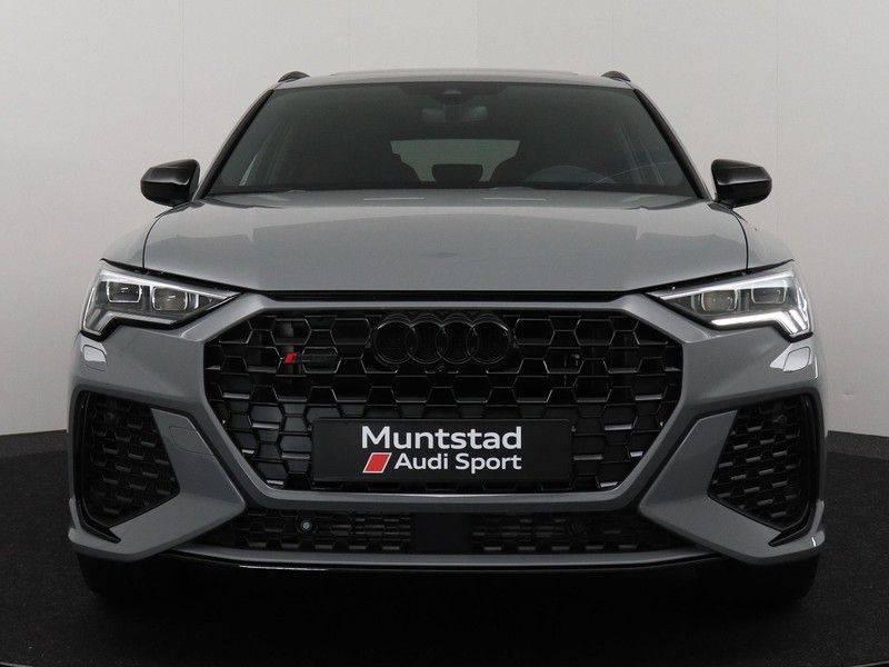 Audi Q3 Sportback TFSI RS 400 pk | Pano.Dak | Camera | Adapt.Cruise | Trekhaak| | Zwart Optiek | Alcanatara | RS Dynamic | afbeelding 10